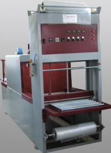 50x70 Shrink Ambalaj Paketleme Makinası