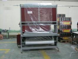70x140 Shrink Ambalaj Paketleme Makinası