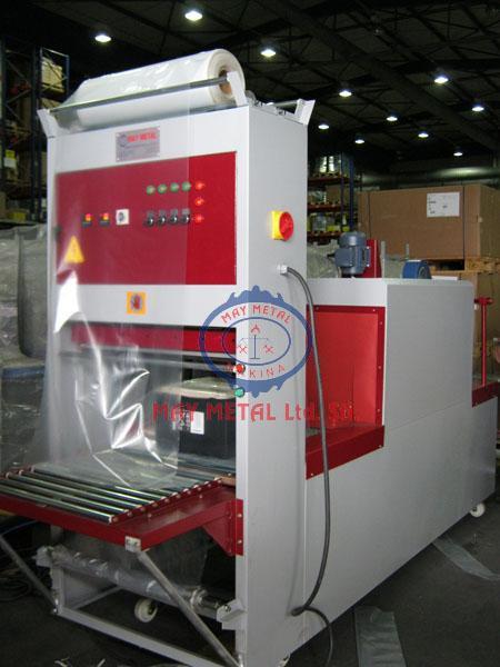 Ayran Paketleme Makinası, Ayran Ambalaj Paketleme Shrink Makinası