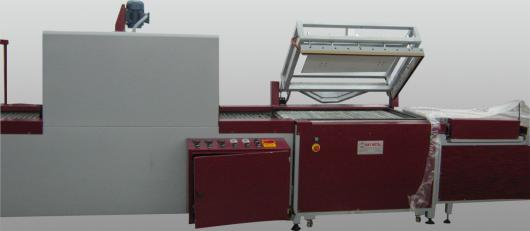 Ara Otomatikli L Kesim Polietilen Shrink Ambalaj Makinesi