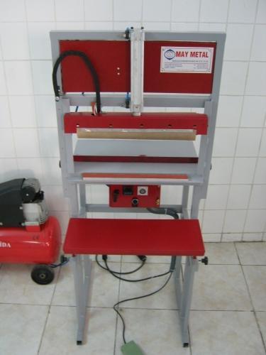 (19)  Torba ve Poşet Ağzı Kapama Makinası