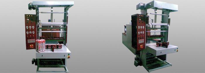 Shrink Ambalaj Paketleme Makinası